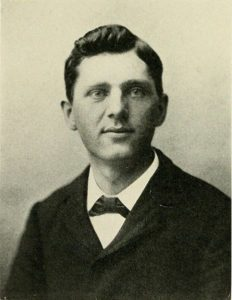 Assassination-Leon Czolgosz