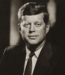 Presidential Assassinations-John Kennedy